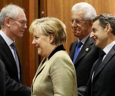 Porozumienie 25 państw ws. paktu fiskalnego