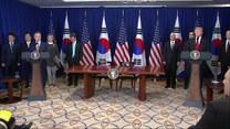 Porozumienie handlowe pomiędzy USA a Koreą Południową