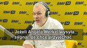 """""""Porozumienie jest możliwe kiedy będziemy mieli coraz lepszą chemię między kanclerz Merkel a premier Beatą Szydło"""""""