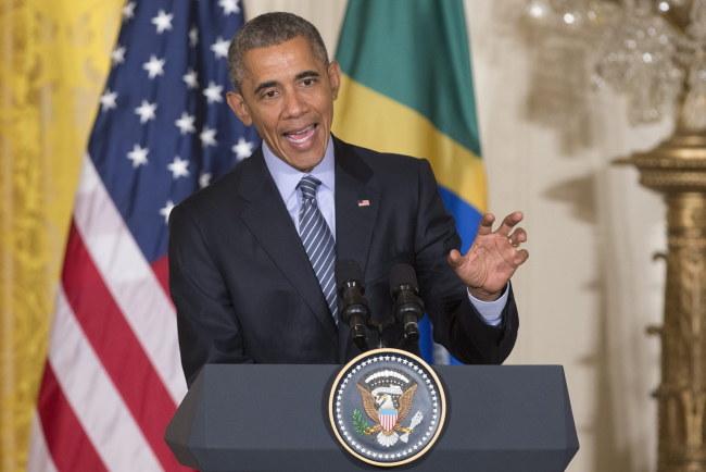 Porozumienie ma ogłosić dziś Barack Obama /MICHAEL REYNOLDS    /PAP/EPA