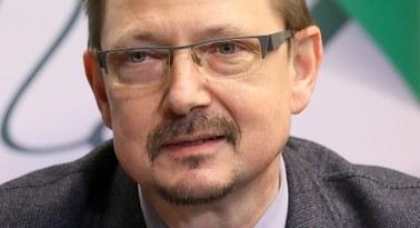 Porozumienie Zielonogórskie: Minister wziął pacjentów jako zakładników