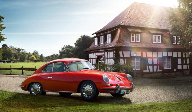 Porsche 356 /