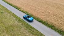 Porsche 718 Boxster GTS na filmie