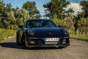 Porsche 911 Carrera GTS – przyprawiona na ostro