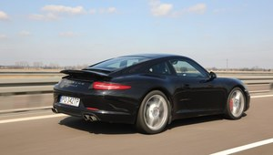 Porsche 911 Carrera S PDK - test