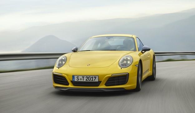 Porsche 911 Carrera T /Porsche