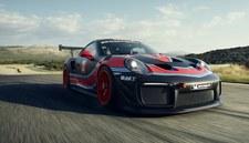 0007RBYSC4LOKVQ3-C307 Porsche 911 GT2 RS Clubsport - stworzone na tor