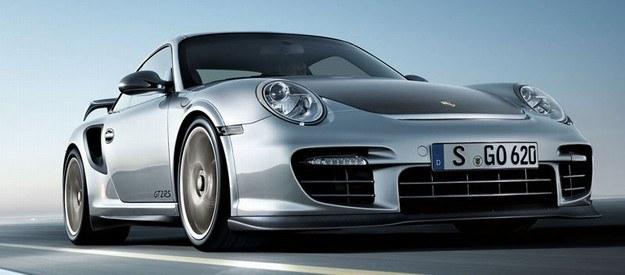 Porsche 911 GT2 RS /