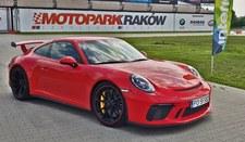 0007OG8K2N5QA76B-C307 Porsche 911 GT3 - brutalna kontra
