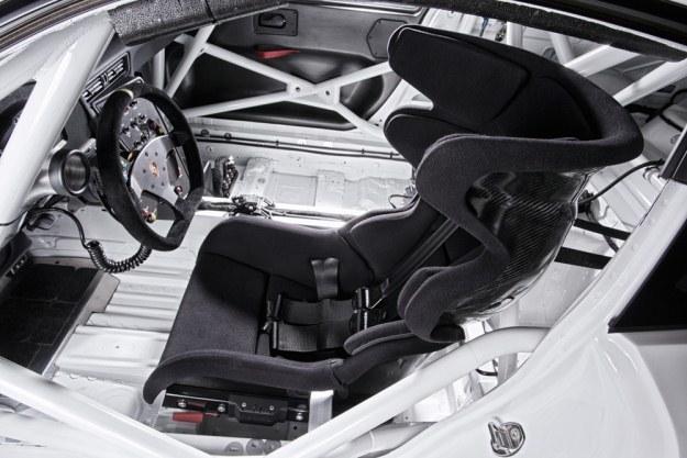 Porsche 911 GT3 Cup /