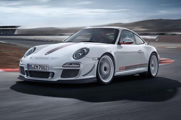Porsche 911 GT3 RS /