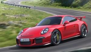 Porsche 911 GT3 - silniki do wymiany!