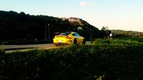 Porsche 911 GT3RS na filmie