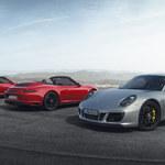 Porsche 911 GTS. Po raz pierwszy z turbo!