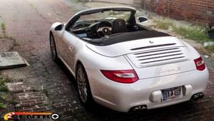 Porsche 911 inne niż wszystkie