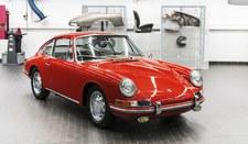 0007QJ332HC9APOB-C307 Porsche 911 - jak to się wszystko zaczęło?