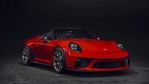 Porsche 911 Speedster wejdzie do produkcji