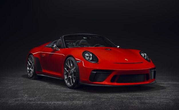 Porsche 911 Speedster /Porsche