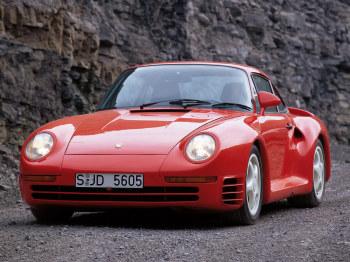 Porsche 959 /Porsche