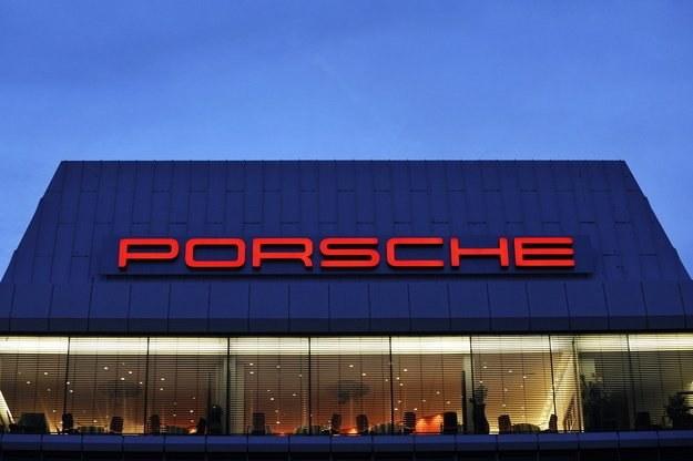 Porsche będzie miało nowego prezesa /AFP