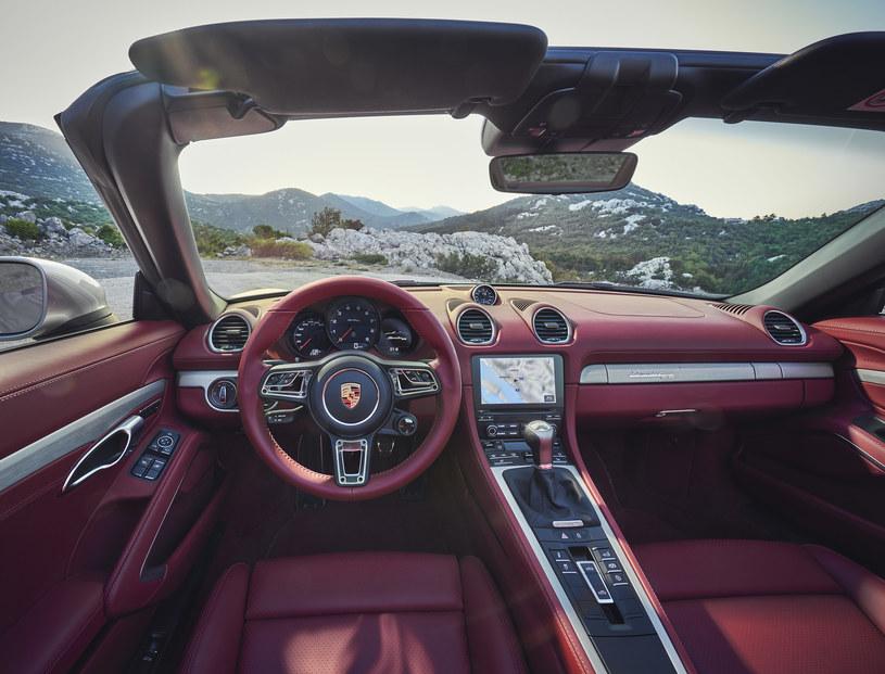 Porsche Boxster 25 Years /