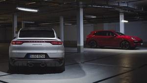 Porsche Cayenne GTS z V8 pod maską