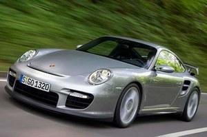 Porsche GT2 / Kliknij /poboczem.pl