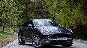 Porsche Macan Turbo Performance - sportowo ostry