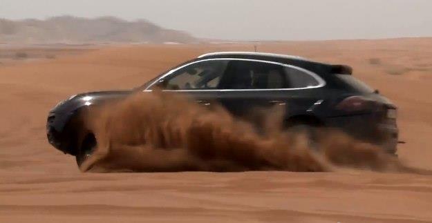 Porsche Macan /
