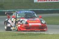 Porsche Marcinkiewicza /INTERIA.PL