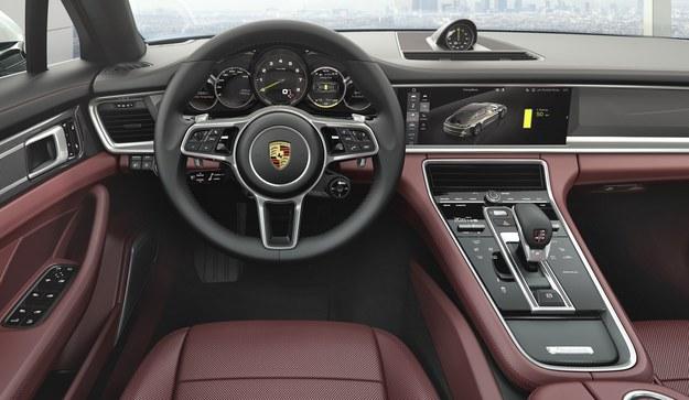 Porsche Panamera Executive /Porsche