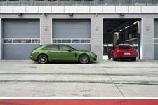 0007OL3GELR35FRK-C307 Porsche Panamera GTS i Panamera GTS Sport Turismo. Premiera w Bahrajnie