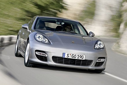 Porsche panamera /