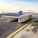 Porsche pomaga w budowie solarnego pojazdu wyścigowego
