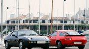 Porsche świętuje 40-lecie modeli transaxle