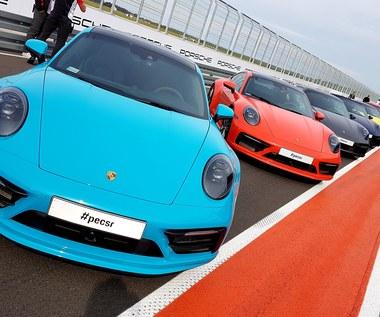Porsche Track Experience Precision – dobry wstęp do prawdziwej zabawy