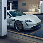 Porsche uruchamia największy park ładowania pojazdów elektrycznych w Europie