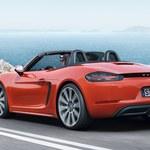 Porsche w Genewie pokaże tajemniczą nowość