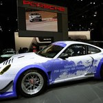 Porsche zapewni powodzenie. Krótkotrwałe