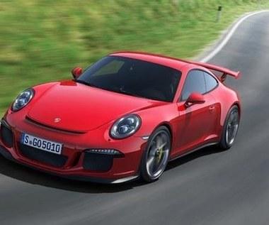 Porsche znalazło przyczyny pożarów 911 GT3