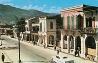 Port-au-Prince, Haiti /Encyklopedia Internautica