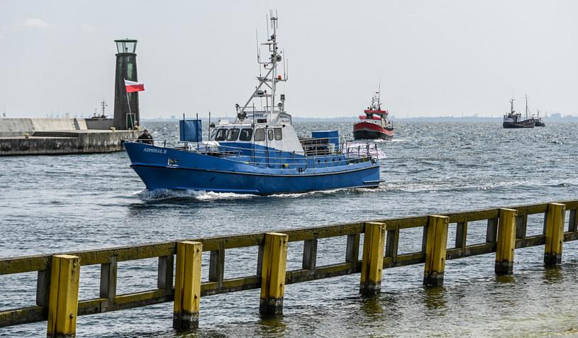 Port Gdynia /Fot. Przemek Świderski /Getty Images