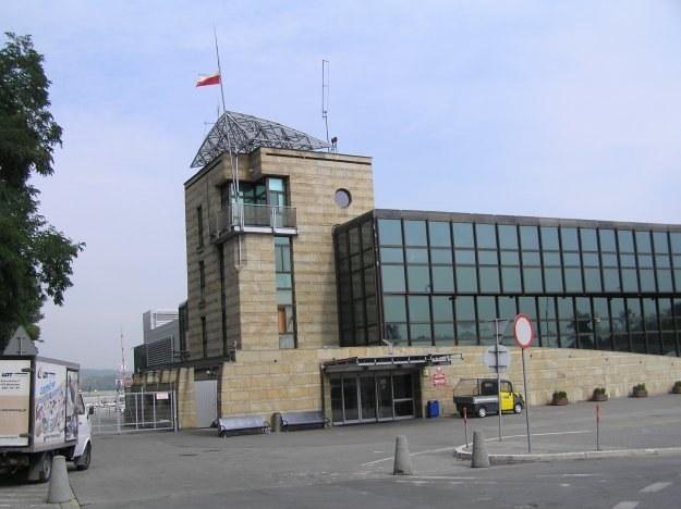 Port Lotniczy Kraków-Balice /INTERIA.PL