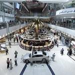 Port lotniczy w Dubaju wciąż z największą liczbą pasażerów na świecie