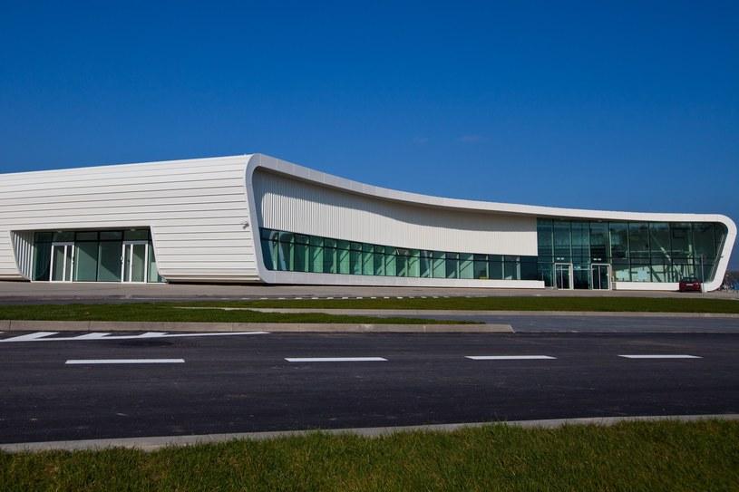 Port lotniczy w Lublinie /Michał Jabłoński /East News
