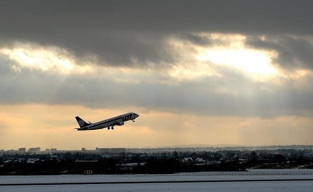 Port w Jasionce podczas Euro 2012 będzie pełnić rolę lotniska zapasowego /PAP