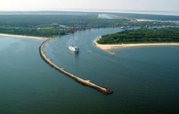 Port w Świnoujściu. Fot. Swinoujscie.pl /Informacja prasowa