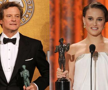 Portman i Firth znów najlepsi
