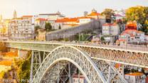 Porto: Miasto pięknych mostów i najpyszniejszych kanapek