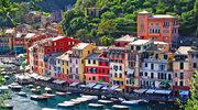 Portofino - urokliwe włoskie miasteczko